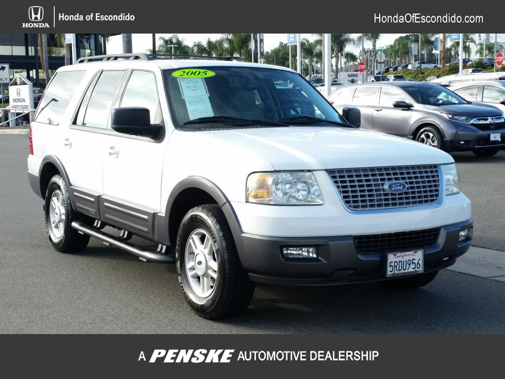 Pre-Owned 2005 Ford Expedition 5.4L XLT
