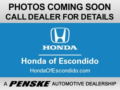 Pre-Owned 2016 Honda Civic Sedan 4dr CVT EX-L w/Navi